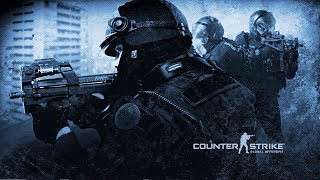 Counter-Strike: Global Offensive #6 - Классика: Assault, Office, Italy, Militia