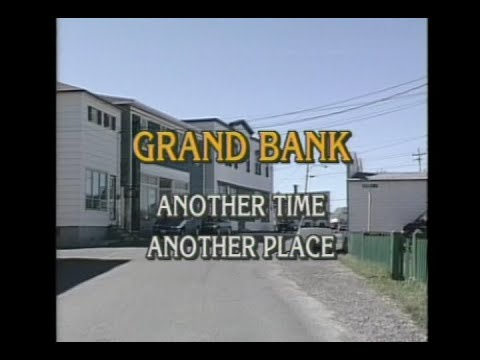 Grand Bank Another Time Another Place