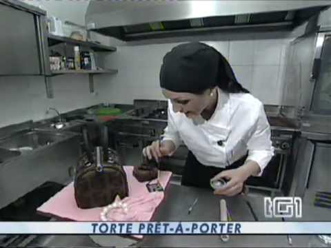 Torte d 39 autore pan di spagna pret a porter paola azzolina tg1 15 5 2010 youtube - Watch pret a porter online ...