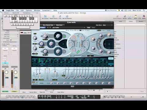Screen Recording JAKE CHADWICK