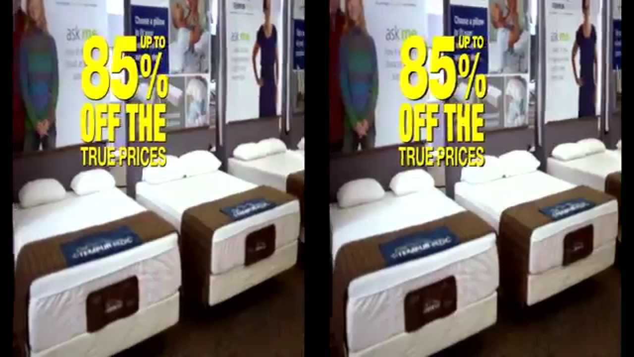 Old Tv Commercial The Dump Furniture Getting Rid Of Every Mattress 10 Youtube