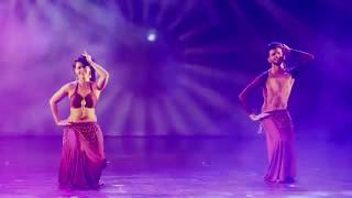 TUJHE DEKHA   BANJARA SCHOOL OF DANCE   YouTube 360p 2017 Video