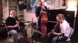 Begonia - Jazz Pirates