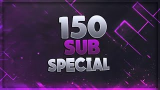 150 Subs Special TDM Match (Thank You)