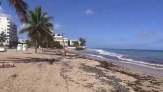 San Juan, Puerto Rico - Ocean Park Beach HD (2015)