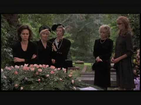 Steel Magnolias Tribute Video