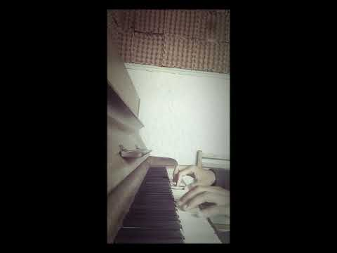 Ny vady ( Naly Rakotofiringa) Piano