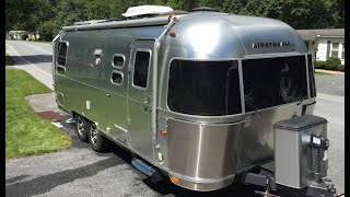 Top 5 Reasons why I wouldn't buy a new Airstream again.