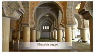 Khassida Jazbu