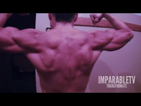 3 técnicas para aumentar de masa muscular rápidamente