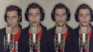 The Chainsmokers   Closer ACAPELLA feat  Halsey Mike Tompkins  Andie Case Cover