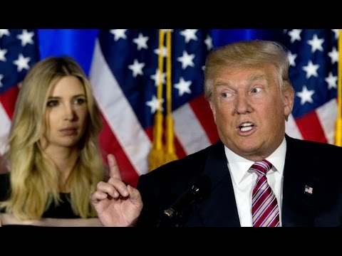 You will Not Believe What The Atlantic Magazine Said About Ivanka and President Donald Trump.