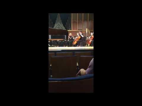 Beethoven Piano Concerto no.1