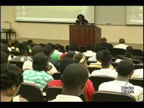 International Conference on Green Entrepreneurship Grenada 2008