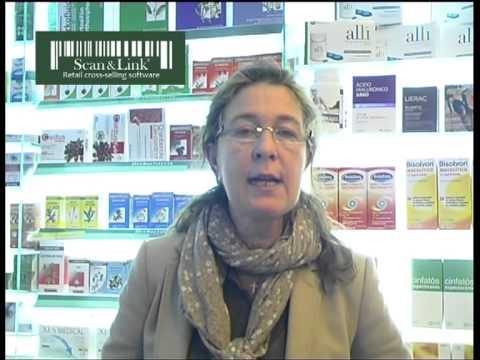 Venta cruzada farmacias