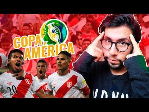 10 COSAS QUE DEBES SABER ANTES DE VER LA COPA AMÉRICA (2019) PERÚ VS BRASIL