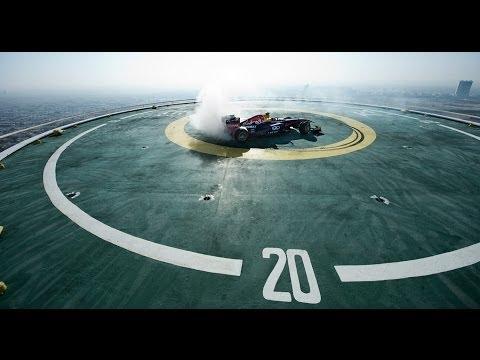 VIDEO | Vettel victorious in Abu Dhabi!