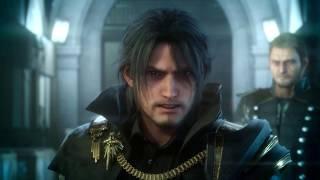 Final Fantasy XV Royal Edition - Announcement Trailer