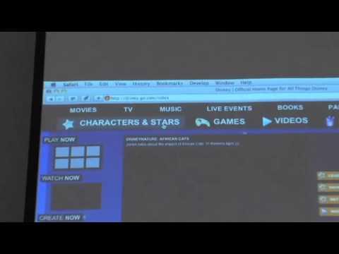 Lecture 8: Website Development - CSCI E-1 2011 - Harvard Extension School
