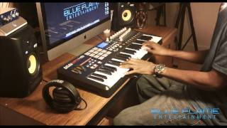 Fly Together - Red Cafe ft. Ryan Leslie & Rick Ross  [Piano Cover]