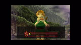 The Legend Of Zelda Ocarina Of Time #5