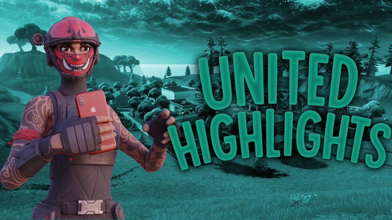 『POWRÓT 👑』United Highlights #5