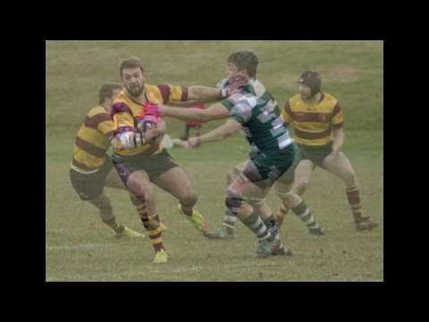 Westcliff Vs. Guernsey 19th November 2016