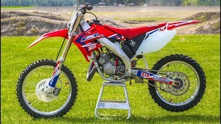 Secrets To Keeping Your Dirt Bike Looking New!