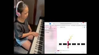 Kuei Shan Class 3-2 Online Music Performance