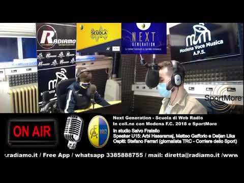 Scuola di Web Radio - 9^puntata