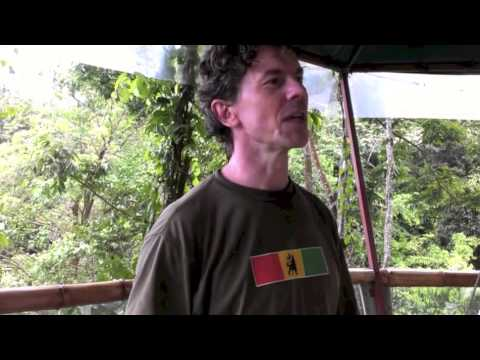 Venessa's Healthy People::Healthy Planet Spotlight: Nature Observatorio
