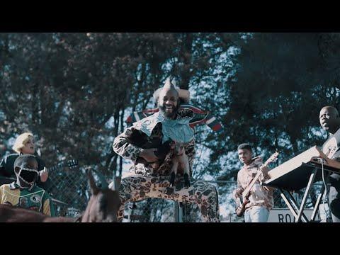 Смотреть клип Fantastic Negrito - Root City