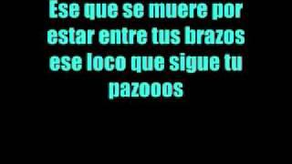 Grupo Liberacion - Ese Loco Soy Yo (Letra)