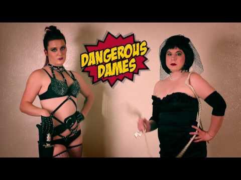 Mayhem: Revenge of the Frisk! Trailer by Frisky Business Burlesque