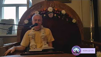 Шримад Бхагаватам 7.10.24 - Чайтанья Чандра Чаран прабху