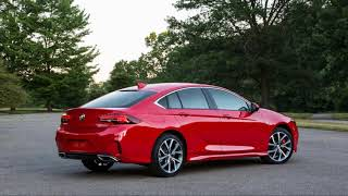 2018 Buick Regal GS Is The Best Regal Since The GNX REVIEW