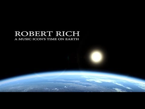 Robert Rich Documentary (space music icon)