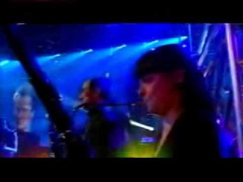 Johnny et David Hallyday ♫ Sang pour Sang ♫
