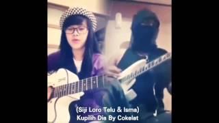 Kupilih dia cokelat (cover by TKI KOREA & TAIWAN)