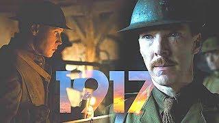 Фильм 1917 - военная драма - русский трейлер 2020  |  Трейлеры 2020 |  Фильмы 2020