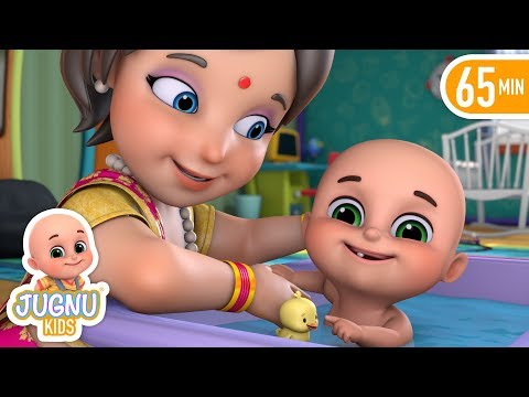 Lori Song | Munna Raja | Hindi poems | Hindi rhymes for children by Jugnu kids