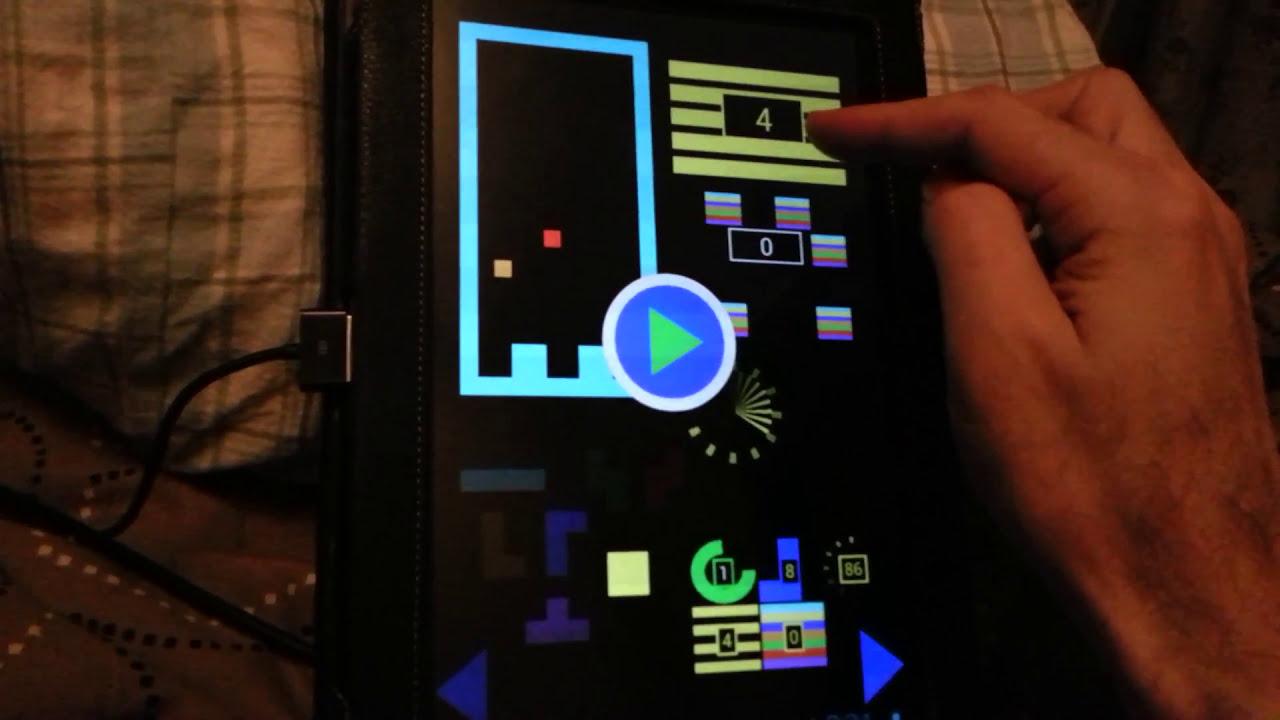 App Tetris