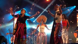 Jaojoby live at Rio Loco Festival 2017 (complete show)