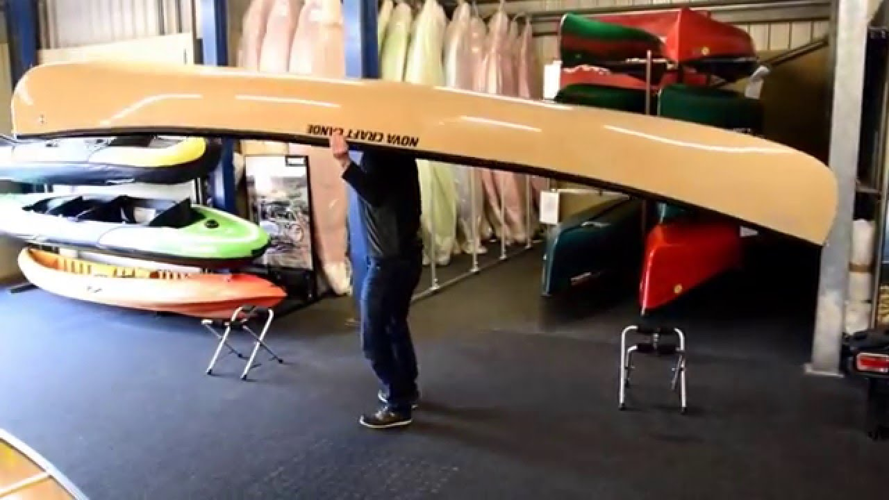 Lightweight Tuff Stuff Canadian Canoes   Manchester Canoes