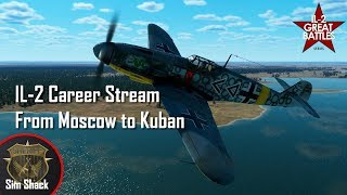 From Moscow to Kuban #1 Stream Recording