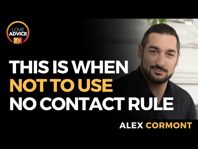 When You Should Not Use the Contact Rule