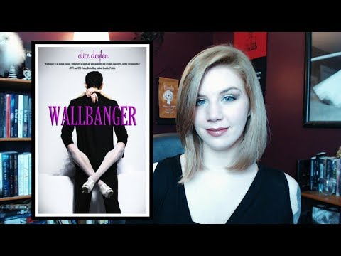 """[Spoiler-Free Review] """"Wallbanger"""" by Alice Clayton"""