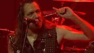SODOM - Live @ RED, Moscow 13.10.2018 (Full Show)