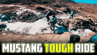 Mustang Late To Rupse Jharana Myagdi || MRB Vlogs