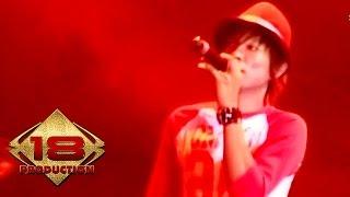 Kangen Band Tentang Bintang Live Konser Gresik 7 September 2007